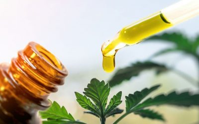 CBD Oil and Sexual Health Benefits
