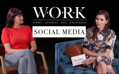 """Becoming an Influencer"" 