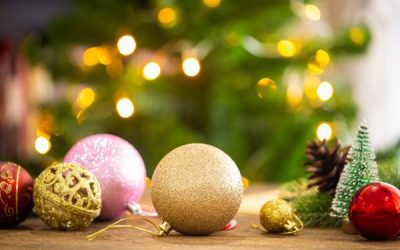 Stress Urinary Incontinence During the Holidays