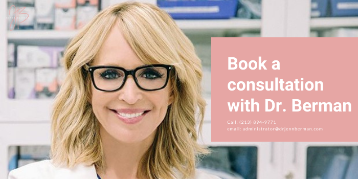 book a consultation with dr berman